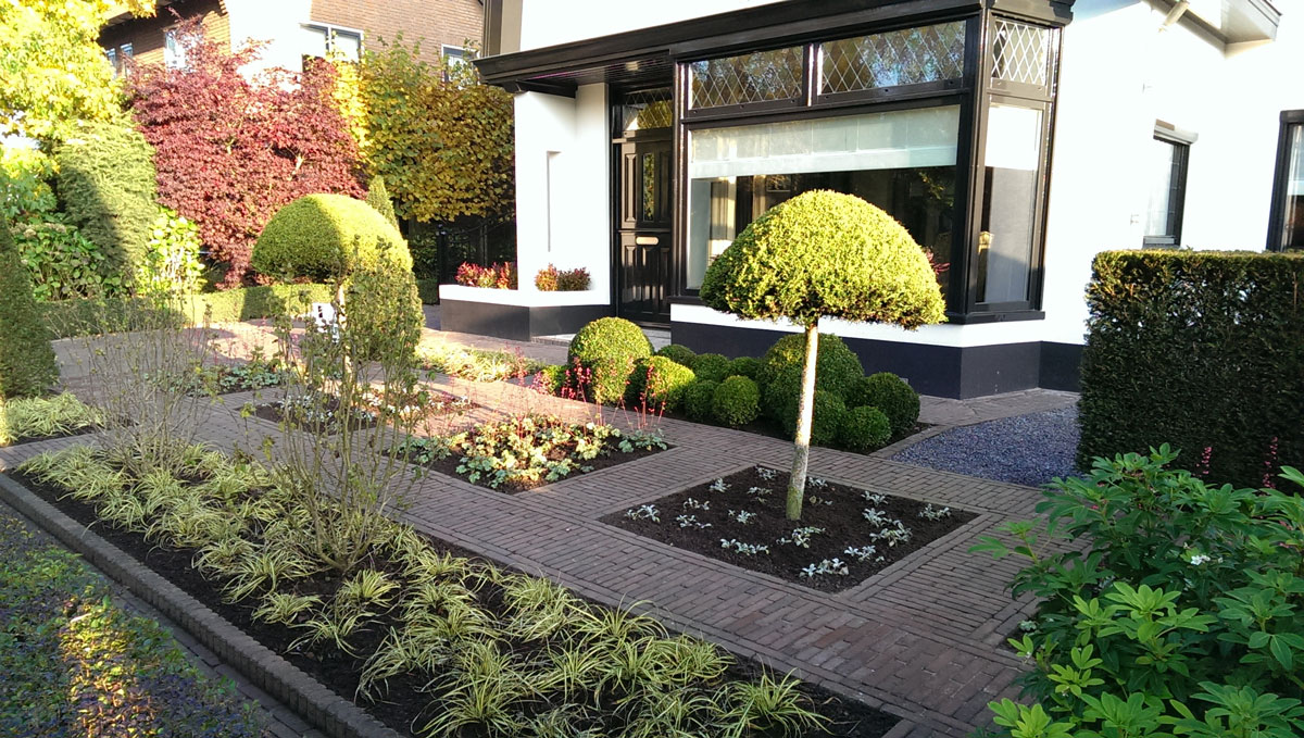 Design tuinen   Hovenier Art  u0026 Green Lunteren