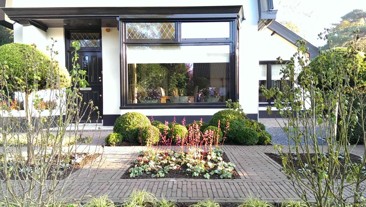 design tuinen hovenier art green lunteren